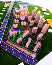 新房出售特价优惠-高新万浩未来城三期84-146平