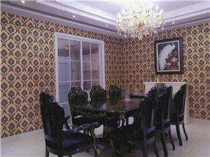 吉祥花园3室2厅2卫100万元