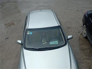 06款华晨中华 1.8L