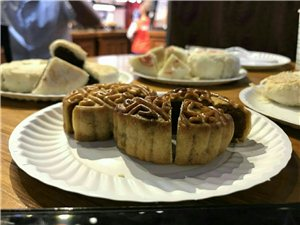 但愿人长久,千里共婵娟――妙存烘焙工坊迎来尊贵客人共谈中秋节的文化意义