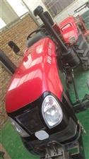 出售。洛拖400拖拉机一台,小麦播种机一个,拖拉机9成新,有意电话联系。