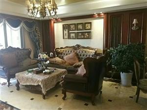 伴山国际4室 2厅 2卫106万元豪华装修,稀缺户