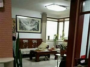 明珠花园3室2厅1卫105万元精装