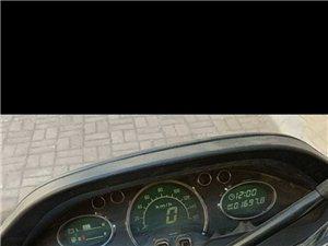 出售马杰斯特T5摩托车一辆