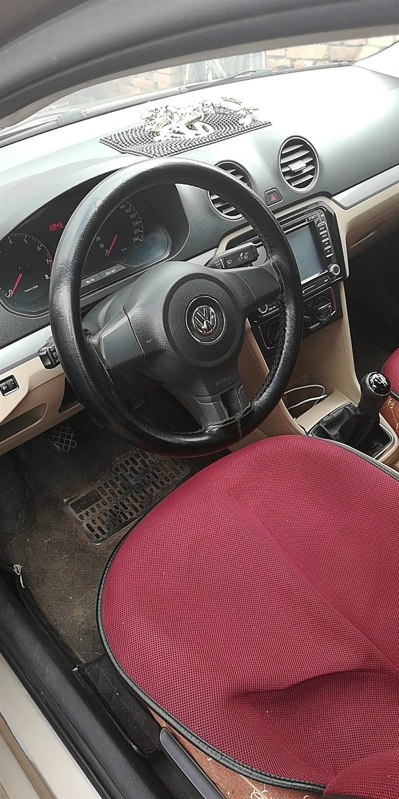 一汽大众捷达2013.款1.4L舒适型