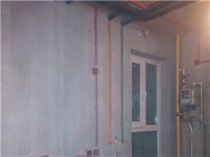 家装水电现场施工与安装