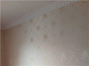 专业做墙纸墙布。