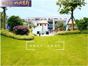 茂名碧桂园城央首府
