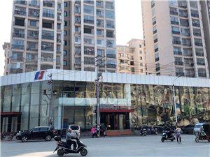 龙翔国际丽景苑毛坯3室电梯好楼层81万元