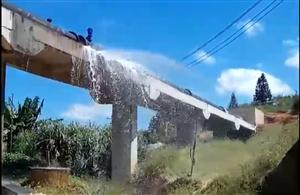 展现寻乌太湖输送水,三储三放