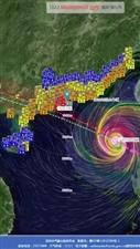 超强台风,寻乌人民做好准备,谷要收,柑橘绑住别吹走了