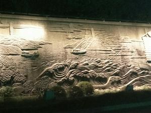 江城夜景迷人