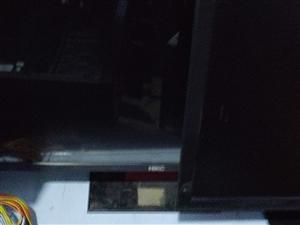 临泉低价出售24寸显示器12台,成色新,价格便宜,质量保证