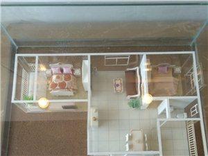 黑金时代-和谐家园3室2厅1卫32.8万元