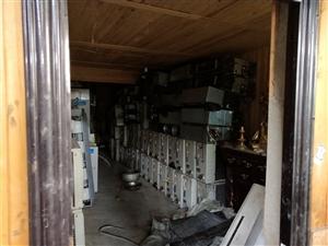 高品质家用商用二手空调设计安装回收一条龙服务