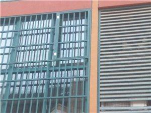 制作安裝不銹鋼鋁合金防盜窗