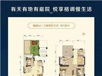 新机场旁孔雀城4室 2厅 2卫200万元