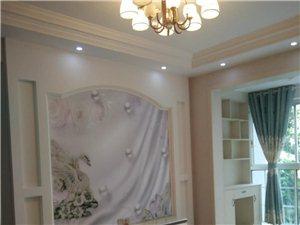 合江利城半岛3室 2厅 2卫58.8万元