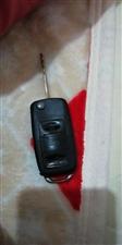 网友捡到车钥匙一把失主看到请与网站客服联系