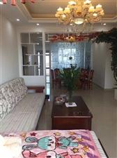 恋家地产;金博大豪华装修,3室2厅2卫93万元