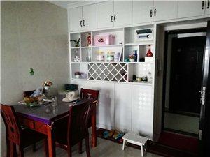 麒龙城市广场3室 1厅 1卫1233元/月