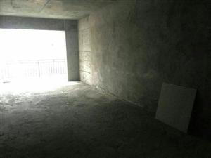 青合锦城毛坯三房单价5100采光好诚心出售