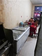 二手��烤�O�涞�r出售,�O�潺R全,烤�t一套,冰柜���,木�|加不�P�餐桌椅若干,接手即用,有意者�系!非...