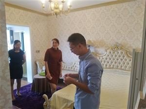 海棠名都1室 1厅 1卫25.8万元