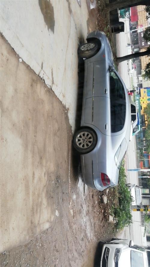 禹城售04款中華轎車1,5萬