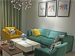 布兰卡,布艺沙发的宝马