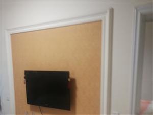 人和丽景1室 1厅 1卫833元/月