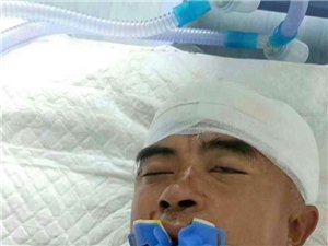 求扩散:该中年男性昨夜于凯通驾校附近发生车祸,由120送至高邑县医院重症医学科救治,