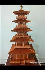 出售仿唐古建筑模型 联系电话18220619053