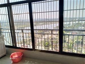 滨江新城一线江景房精装修3室 2厅 2卫99万元