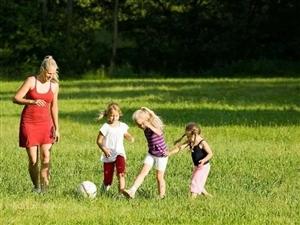 如果你对孩子不好好说话,你很快就会在孩子身上发现自己的影子