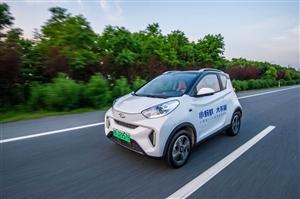 大家对新能源汽车怎么看!