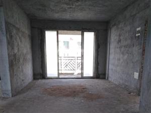 花半里2室2厅{实验小学区房}毛坯房105万元