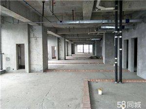 仁寿TCC财富中心 1600平 整层出售