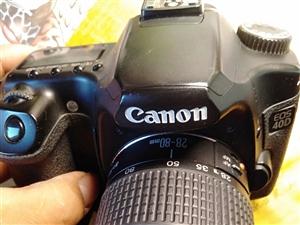 佳能40d单反相机出售,带16G卡,遥控器,三脚架,2电单充,配件齐全,带28/80镜头,还有个50...