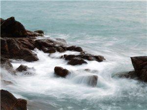 我的摄影图片(海岛之行)