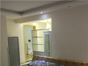 中铁金山3室2厅1卫1250元/月