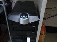 海尔品牌电脑一套(主机,显示器,键盘,鼠标)超低价出售,买的时候3800多,现在超低价599出售,如...