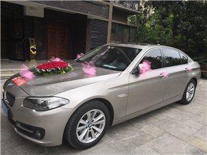 中高檔婚車租賃