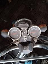 出售小马力摩托没怎么骑过跑了一千多公里,便宜卖了