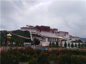 一辆摩托,一桐城小伙,独行西藏24天