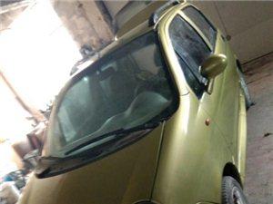 出售11年中配QQ,有空調助理。兩個新輪胎。換車了