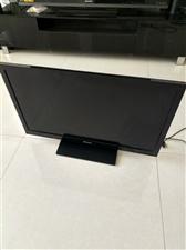 出售二手液晶电视海信32寸,led新款超薄原装自取,不能连无线哦,2013-15年左右吧产的,原装电...