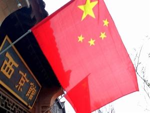中秋节兴汉新区手机随拍。