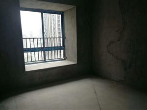 四季花城3室 2厅 2卫63.8万元