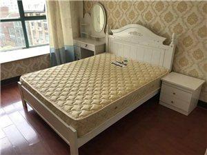 月付浦口桥北柳州东路威尼斯水城精装卧室可出示证件